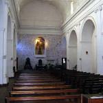 Basílica do Santíssimo Sacramento, Colonia del Sacramento, Uruguay... Author and Copyright Pedro Gonçalves