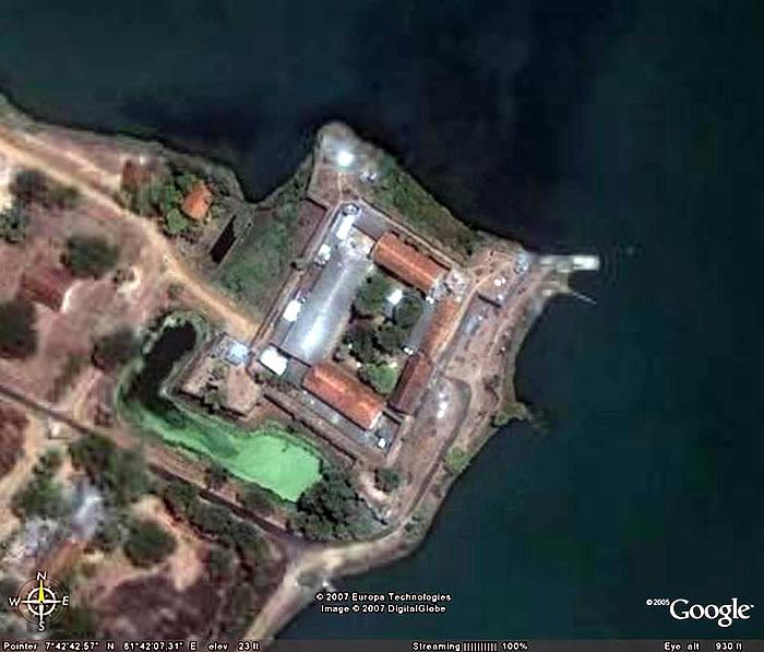 Batticaloa Sri Lanka  city photo : La storia di Batticaloa Sri Lanka durante la dominazione portoghese ...