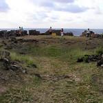 Forte de São Pedro do Boldró, Praia do Boldró, Fernando de Noronha. Author and Copyright Marco Ramerini