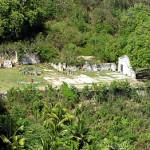 Forte de Sant'Ana, Vila dos Remédios, Cachorro, Fernando de Noronha. Author and Copyright Marco Ramerini