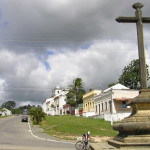Igarassu, Pernambuco, Brazil. Author and Copyright Marco Ramerini.