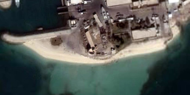Fort of Halat Bu Maher, Bahrain
