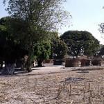 Baranda Farm village. Zimbabwe