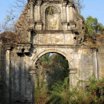 Bassein Fort, India. Author Himanshu Sarpotdar. Licensed under the Creative Commons Attribution.