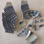 Dambarare Ceramics. Author and Copyright Chris Dunbar.,