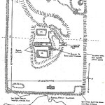 Plan B. Plan of Angwa Fort 2, Angwa, Zimbabwe