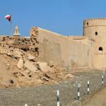 Suwayq Fort, Oman (photo © by Fritz Gosselck)