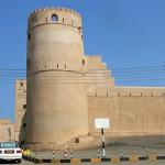 Suwayq Fort, Oman (photo © by Fritz Gosselck).