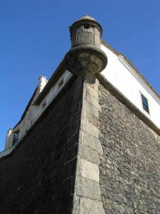 Forte de Santo Antônio da Barra, Salvador (Bahia). Author and Copyright Marco Ramerini