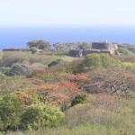 Fortezza di Nossa Senhora dos Remédios, Fernando de Noronha, Brasile. Author and Copyright Marco Ramerini