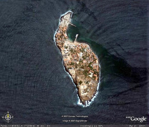 Ilha de Gorée, Senegal