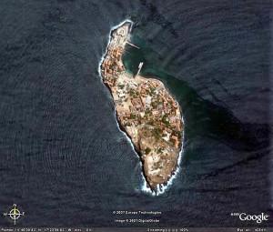 Insel Gorée, Senegal