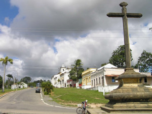Igarassu, Pernambuco, Brazil. Author and Copyright Marco Ramerini.