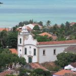 Igreja de São Pedro Apóstolo, Olinda, Pernambuco, Brazil. Author and Copyright Marco Ramerini