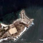 Forte dell'isola di Mozambico, Mozambico