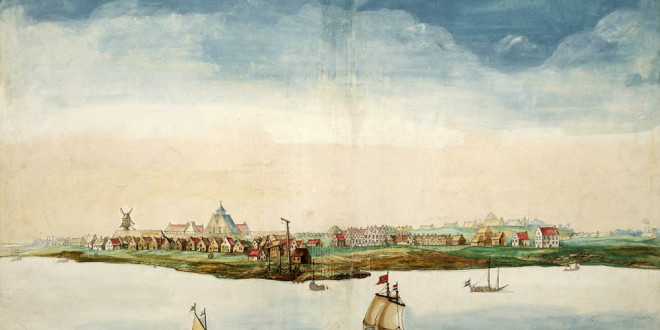 Dutch New York The Dutch Settlements In North America Colonial Voyage