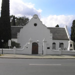 Paarl, South Africa. Author and Copyright Marco Ramerini