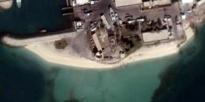 Fort of Halat Bu Maher, Bahrain