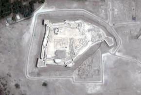 Qala'at al-Bahrain (Bahrain Fort), Bahrain