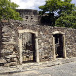 Ruins of the Governor's House, Colonia del Sacramento, Uruguay. Author and Copyright Pedro Gonçalves..