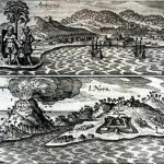Ambon (1655). National Maritime Museum, London. No Copyright