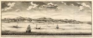 Ambon (1724-26). Author François Valentyn. No Copyright