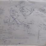 Dambarare Church Grave sketches