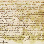 Mascate (2).Text of the document from Prof. Rui Carita Lyvro de Plantaforma das Fortalezas da Índia
