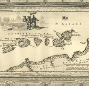 Maluku 1714