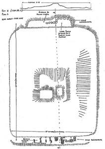 Plan A. Plan of Angwa Fort 1, Angwa, Zimbabwe