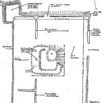 Plan D. Plan of Angwa Fort 4, Angwa, Zimbabwe