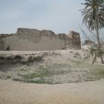 Portuguese Fort, Qeshm, Iran. Author Alborz Fallah. Licensed under the Creative Commons Attribution-Share Alike
