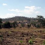 robably the church mound, Dambarare, Zimbabwe. Author and Copyright Chris Dunbar