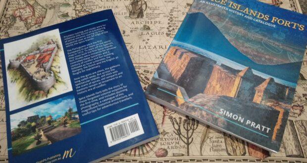 Spice Islands Forts by Simon Pratt